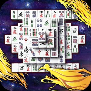上海 無料ゲーム ~ 麻雀 ソリティア パズル~