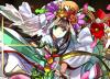 庇護の巫女神・クシナダヒメ