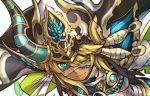 【パズドラ】冥穣神・オシリスの究極進化が来たー!!!