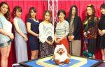 第2期Lady's麻雀グランプリ(後期リーグ)予選3回戦【1月11日(水)22:30(初)】