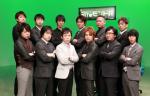 第17回モンド杯 予選第6戦 12/06(火)23:00~放送(初)