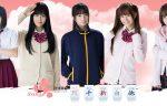 阿知賀女子学院麻雀部・実写版「咲-Saki-」のOPテーマMV公開!