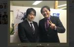 鈴木 たろうプロ&小林 剛プロ、12月16日(土)クリスマスオフ会開催!!