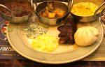 「ベガスで食べるなら、やっぱりバフェ」Vol.3 フィースト@レッド・ロック