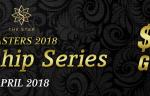 【お知らせ】麻雀チャンピオンシップシリーズ2018リーチ麻雀イベント
