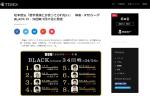 本日放送!「RTDリーグ 2018 BLACK DIVISION」35・36回戦、予選残り10半荘!