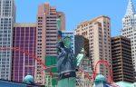 【ベガス好き集まれ】Las Vegas Golden Knights (プロ・アイス・ホッケー)がスコブル強い!