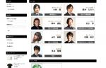 多井隆晴プロのオリジナルグッズが「〇〇マーケット」で販売開始!!