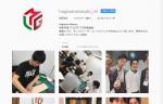 萩原聖人さん、Mリーグ(プロ麻雀リーグ)用Instagramを開設!麻雀界を盛り上げる