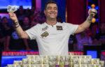 ポーカー好き、集まれ!2019年WSOPポーカー世界大会、優勝賞金は10億円超!