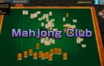 Mahjong Club(麻雀クラブ)をやってみた!!